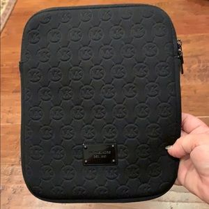 Michael Kors iPad/ tablet case